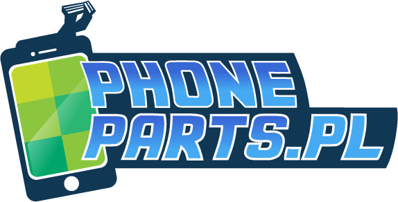 logo phoneparts.pl
