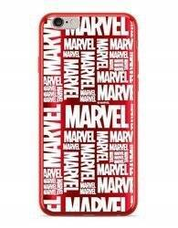 CASE CHROME MARVEL AVENGERS 003 SAMSUNG S10 LITE RED