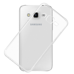 CASE SLIM SAMSUNG GALAXY J4 2018 0.5 MM TRANSPARENT