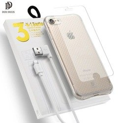 DUX DUCIS 3in1 XIAOMI REDMI MI A1/5X CASE+USB+GLASS