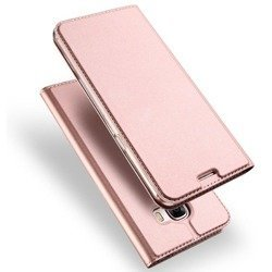 DUX DUCIS SKIN LEATHER HUAWEI MATE 10 LIGHT PINK