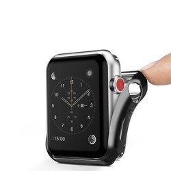 Dux Ducis  Apple Watch case 40MM czarne