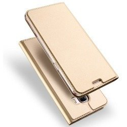 Dux Ducis case  XIAOMI REDMI NOTE 5A Skin leather gold