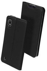 Dux Ducis skin leather case SAMSUNG GALAXY A10 black