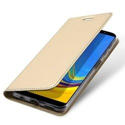 Dux ducis skin leather Huawei Honor 7x gold