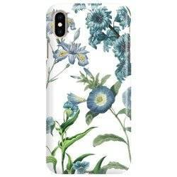 FUNNY CASE BLUE FLOWERS PRINT SAMSUNG GALAXY A10s