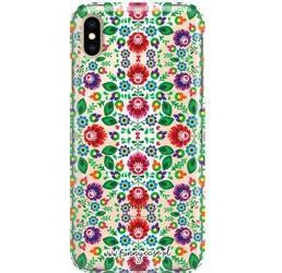 FUNNY CASE OVERPRINT FLOWERS FOLK IPHONE 11 PRO