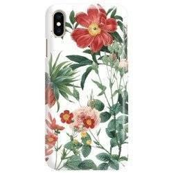 FUNNY CASE RED FLOWERS PRINT XIAOMI REDMI 7