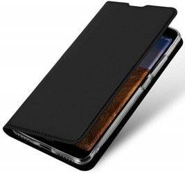 HUAWEI MATE 30 Dux Ducis Skin Leather flip case black