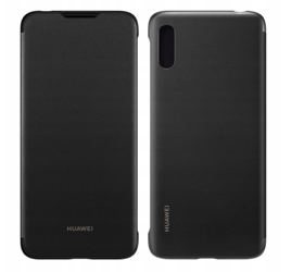 HUAWEI WALLET COVER 51992854 P30 BLACK