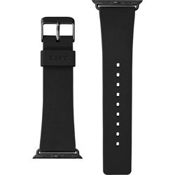 Laut Active for Apple Watch 38mm Onyx Black