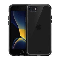 Laut Crystal-X Impkt for iPhone SE 2G ultra black