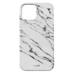 Laut HUEX ELEMENTS for iPhone 12 5,4 White Marble