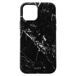 Laut HUEX ELEMENTS for iPhone 12 5,4 marble black