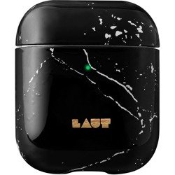 Laut Huex Element for AirPods marble black