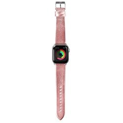 Laut Metallic Leather for Apple Watch 38mm