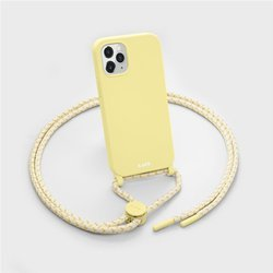 Laut PASTELS (NECKLACE) for iPhone 12 5,4 sherbet
