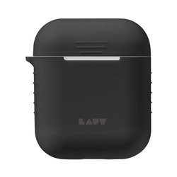 Laut POD Slim Silicon Case for AirPods Charcoal