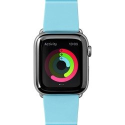 Laut Pastels for Apple Watch 42mm baby blue