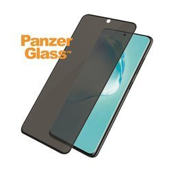 PanzerGlass CaseFriendly Privacy for Galaxy S20