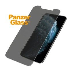 PanzerGlass Privacy for IPHONE 11 PRO/XS/X clear