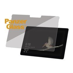 PanzerGlass Privacy for Surface Go 1/2 clear
