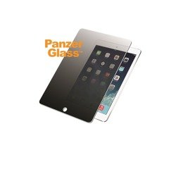 PanzerGlass Privacy for iPad Air/Air2 clear