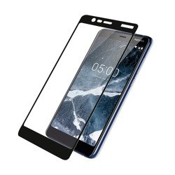 PanzerGlass Screen Protector for Nokia 5.1 clear
