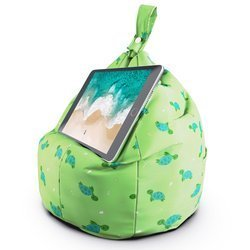 Planet Buddies Turtle Tablet Cushion Viewing Stand