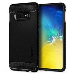 Spigen Rugged Armor for Galaxy S10e matt black