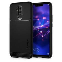 Spigen Rugged Armor for Mate 20 lite matt black