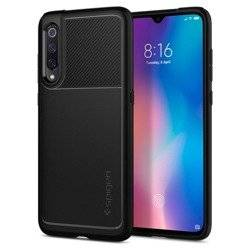 Spigen Rugged Armor for Mi 9 matt black