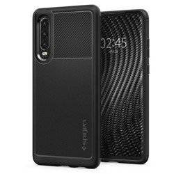 Spigen Rugged Armor for P30 matt black