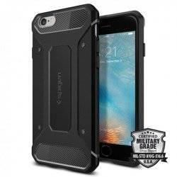 Spigen Rugged Armor for iPhone 6/6s Plus black