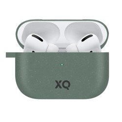 XQISIT Eco Case for AirPods pro green