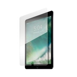 XQISIT Tough Glass CF flat for iPad 10.2 clear