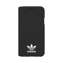 adidas OR Booklet Case NEW BASICS for iPhone X/Xs