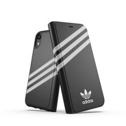 adidas OR Booklet Case PU FW18 for iPhone XR