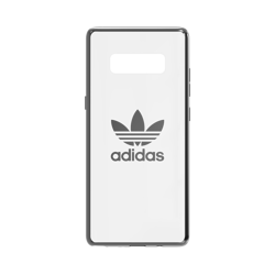 adidas OR Clear Case Entry FW17 for Galaxy Note 8
