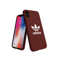 adidas OR Moulded Case CANVAS  FW18