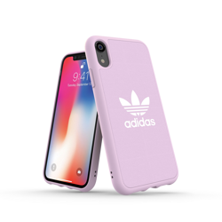 adidas OR Moulded Case CANVAS FW18 for iPhone XR