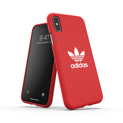 adidas OR Moulded Case CANVAS FW19 for iPhone X/Xs