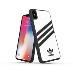 adidas OR Moulded Case PU FW18 for iPhone XS Max