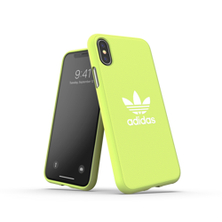 adidas OR Moulded case CANVAS SS19 for iPhone X/Xs