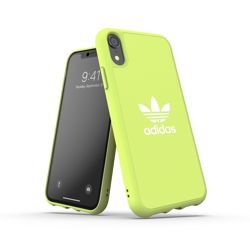 adidas OR Moulded case CANVAS SS19 for iPhone XR