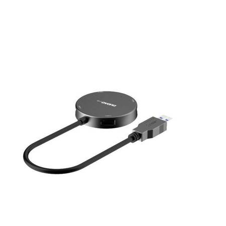 SAMSUNG GALAXY XCOVER 4S Dux Ducis Skin Leather Flip case gold