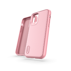 GEAR4 Battersea Diamond for iPhone 11 rose pink