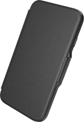 GEAR4 Oxford ECO for IPhone 6/6s/7/8/SE 2G black