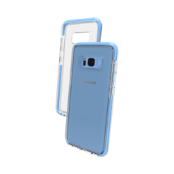 GEAR4 Piccadilly for Galaxy S8 blue