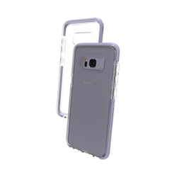 GEAR4 Piccadilly for Galaxy S8 orchid grey